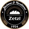 Zetzl Bäckerei & Konditorei Logo